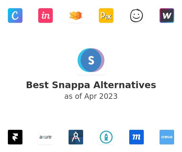 Best Snappa Alternatives