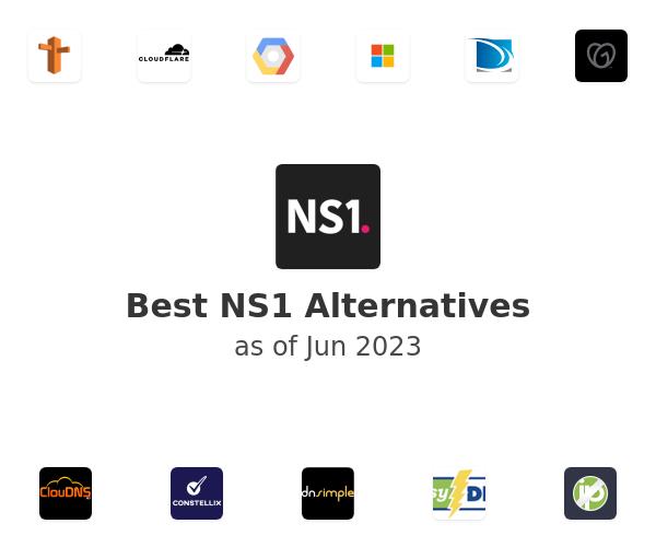 Best NS1 Alternatives