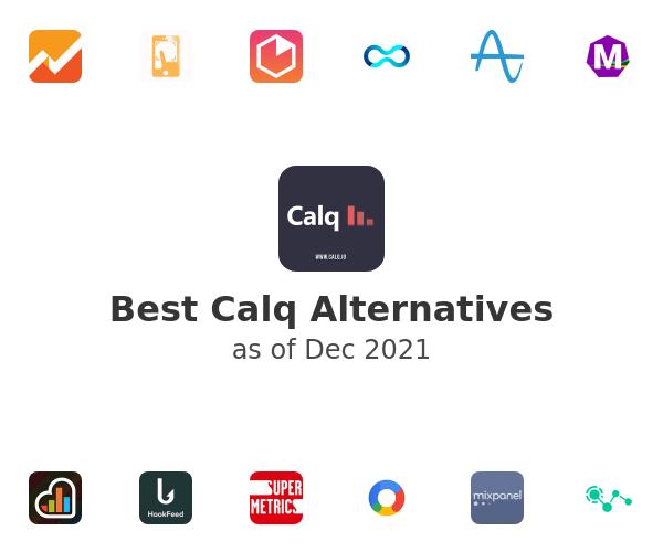 Best Calq Alternatives