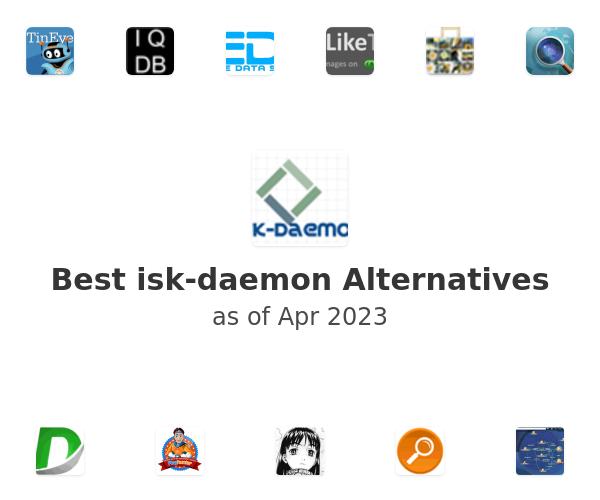 Best isk-daemon Alternatives