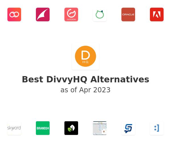 Best DivvyHQ Alternatives