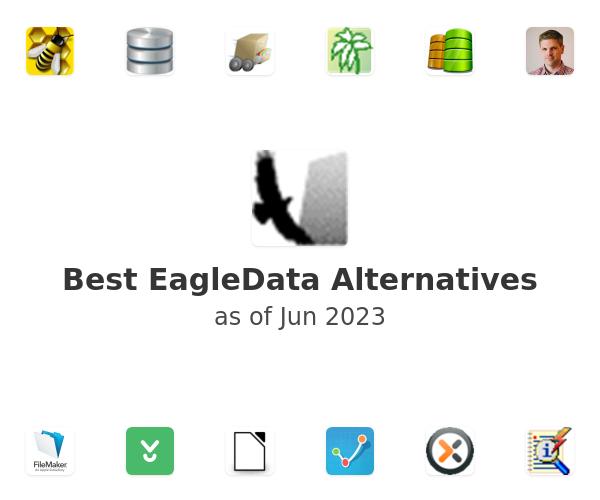 Best EagleData Alternatives
