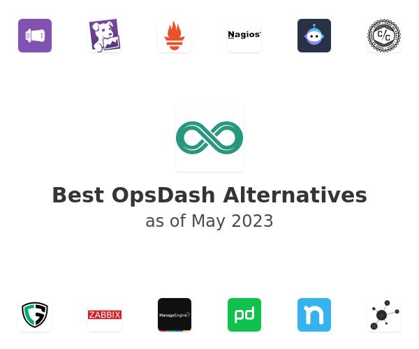 Best OpsDash Alternatives