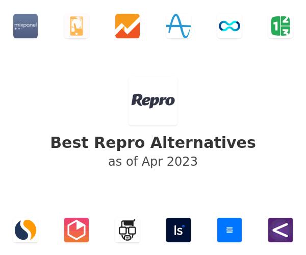 Best Repro Alternatives