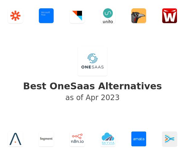 Best OneSaas Alternatives
