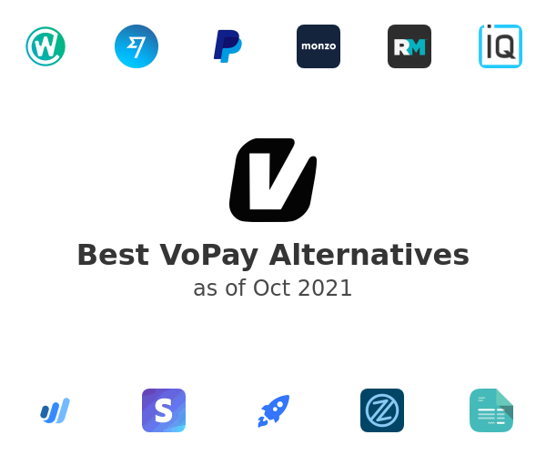 Best VoPay Alternatives