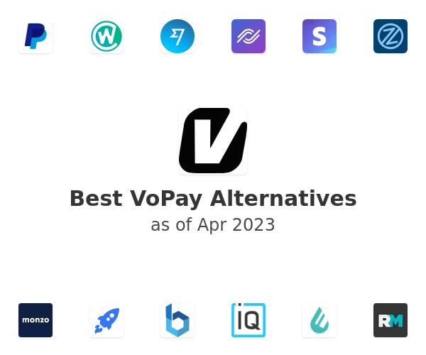 Best VoPay Alternatives