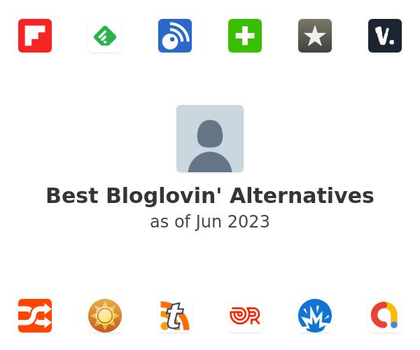 Best Bloglovin' Alternatives