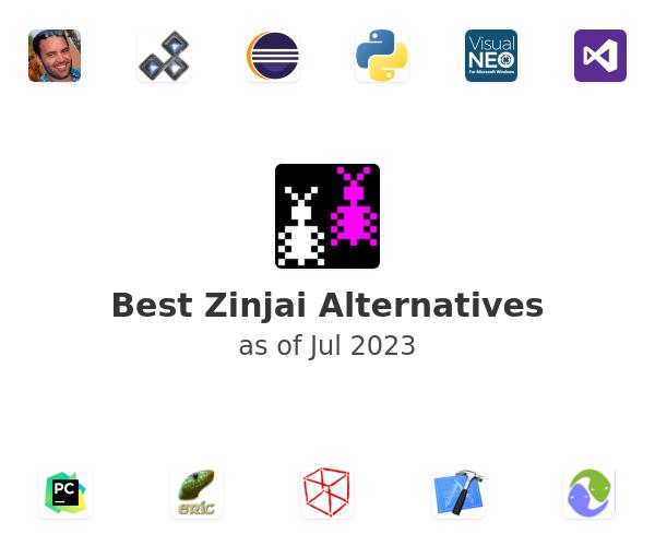 Best Zinjai Alternatives