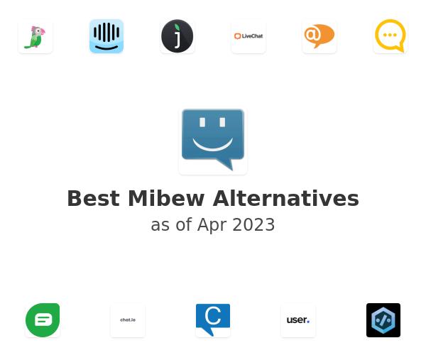 Best Mibew Alternatives