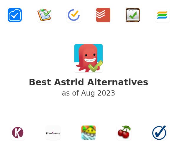 Best Astrid Alternatives
