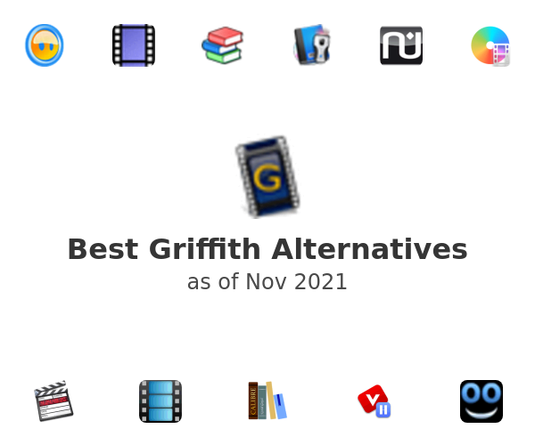Best Griffith Alternatives