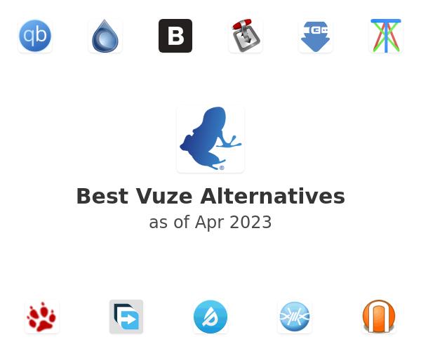 Best Vuze Alternatives 2020 Saashub