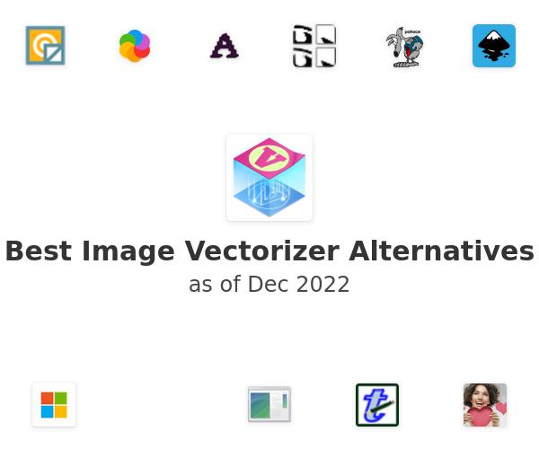 Best Image Vectorizer Alternatives