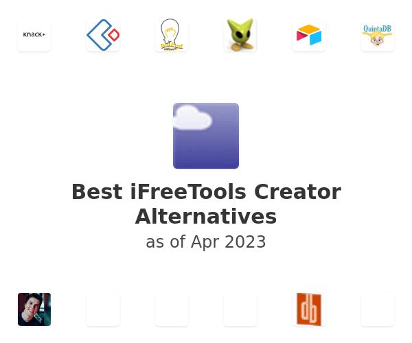 Best iFreeTools Creator Alternatives