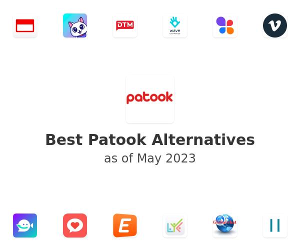 Best Patook Alternatives