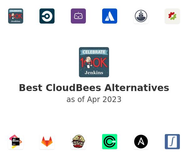 Best CloudBees Alternatives
