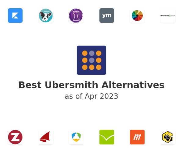 Best Ubersmith Alternatives