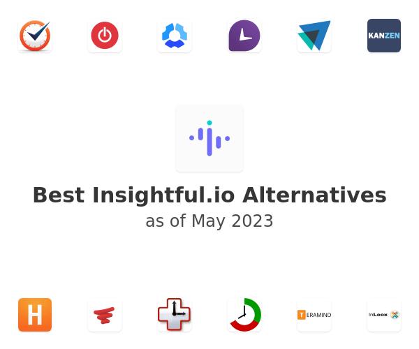Best Workpuls Alternatives