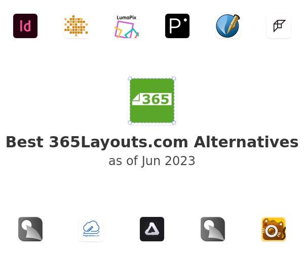 Best 365Layouts.com Alternatives