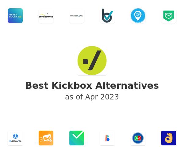 Best Kickbox Alternatives