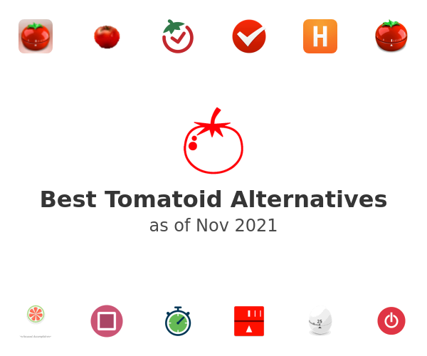 Best Tomatoid Alternatives