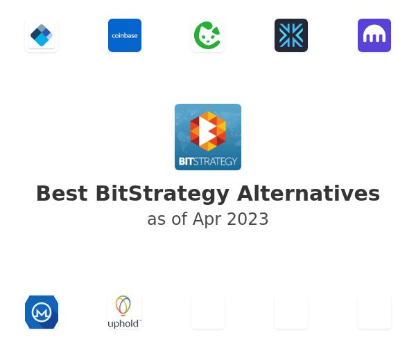 Best BitStrategy Alternatives