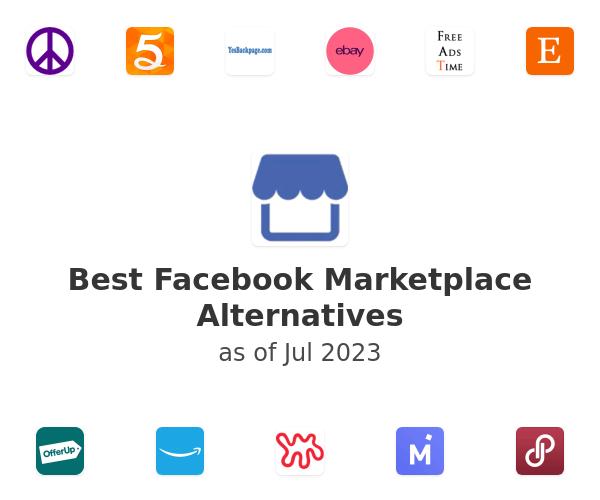 Best Facebook Marketplace Alternatives