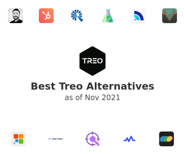 Best Treo Alternatives