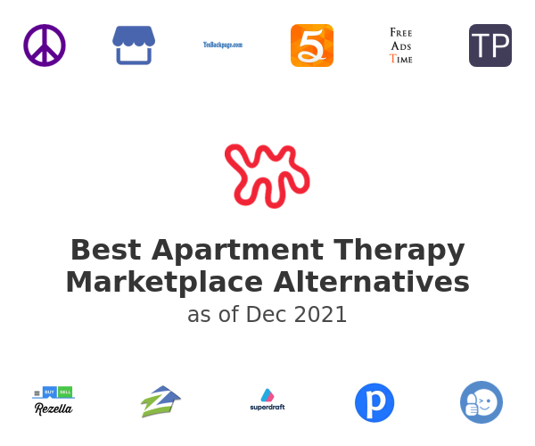 Best Apartment Therapy Marketplace Alternatives