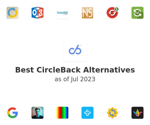 Best CircleBack Alternatives