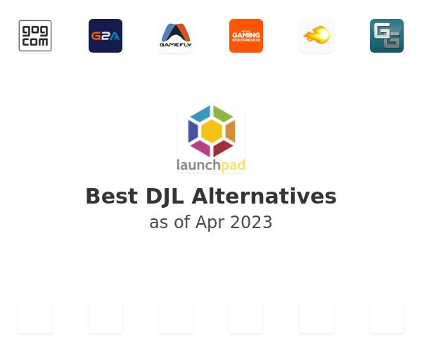 Best DJL Alternatives