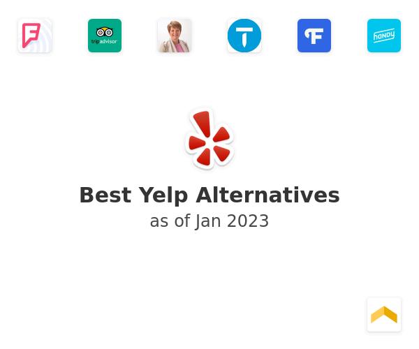 Best Yelp Alternatives
