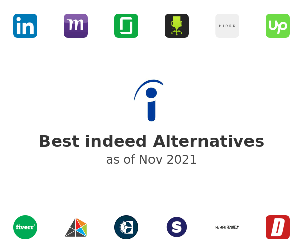 Best indeed Alternatives