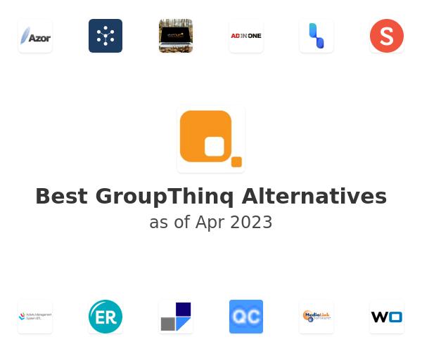 Best GroupThinq Alternatives