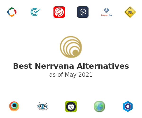 Best Nerrvana Alternatives