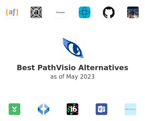 Best PathVisio Alternatives
