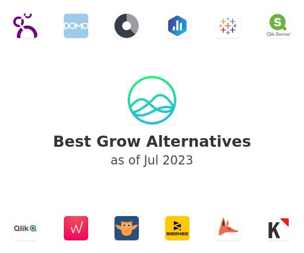 Best Grow Alternatives