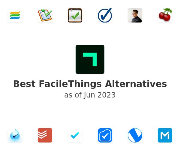 Best FacileThings Alternatives