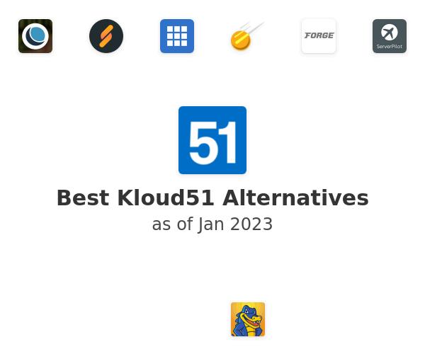 Best Kloud51 Alternatives