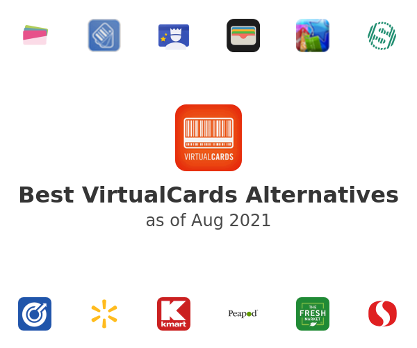 Best VirtualCards Alternatives