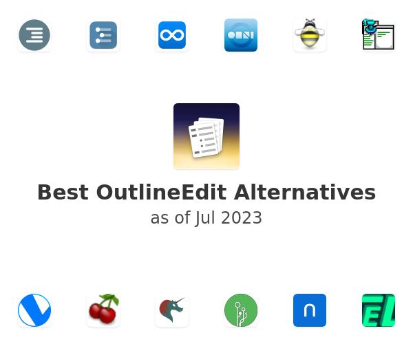 Best OutlineEdit Alternatives
