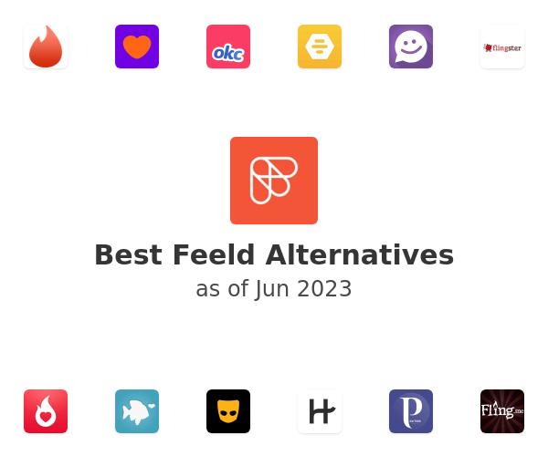 Best Feeld Alternatives