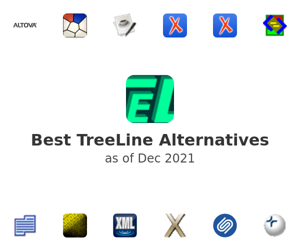 Best TreeLine Alternatives