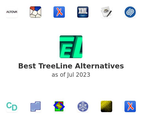 Best TreeLine Alternatives
