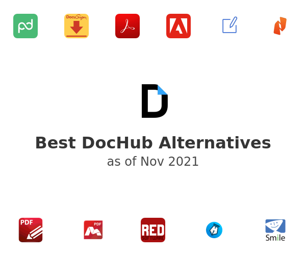 Best DocHub Alternatives