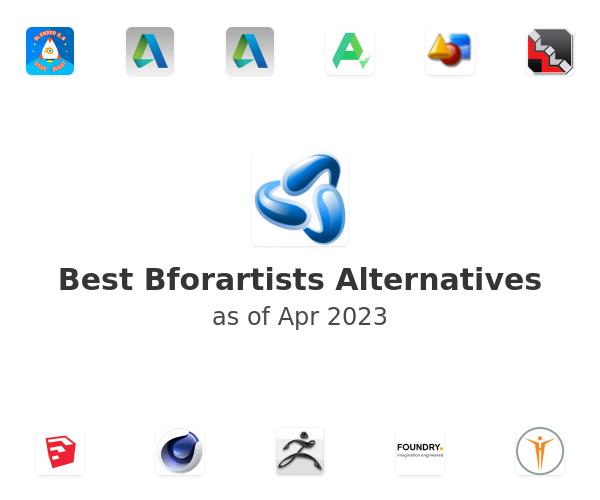 Best Bforartists Alternatives