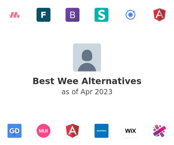 Best Wee Alternatives