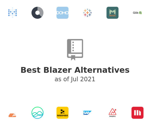 Best Blazer Alternatives