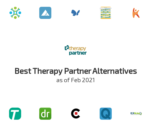 Best Therapy Partner Alternatives